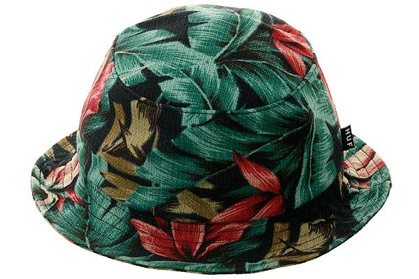 d4ecd133f92 HUF Waikiki Bucket Hat