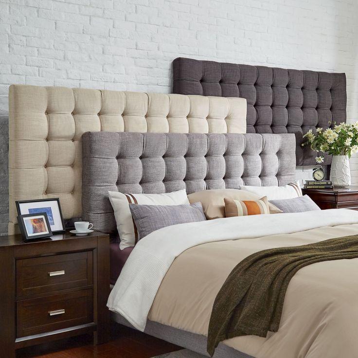 Designer Headboards For King Size Beds