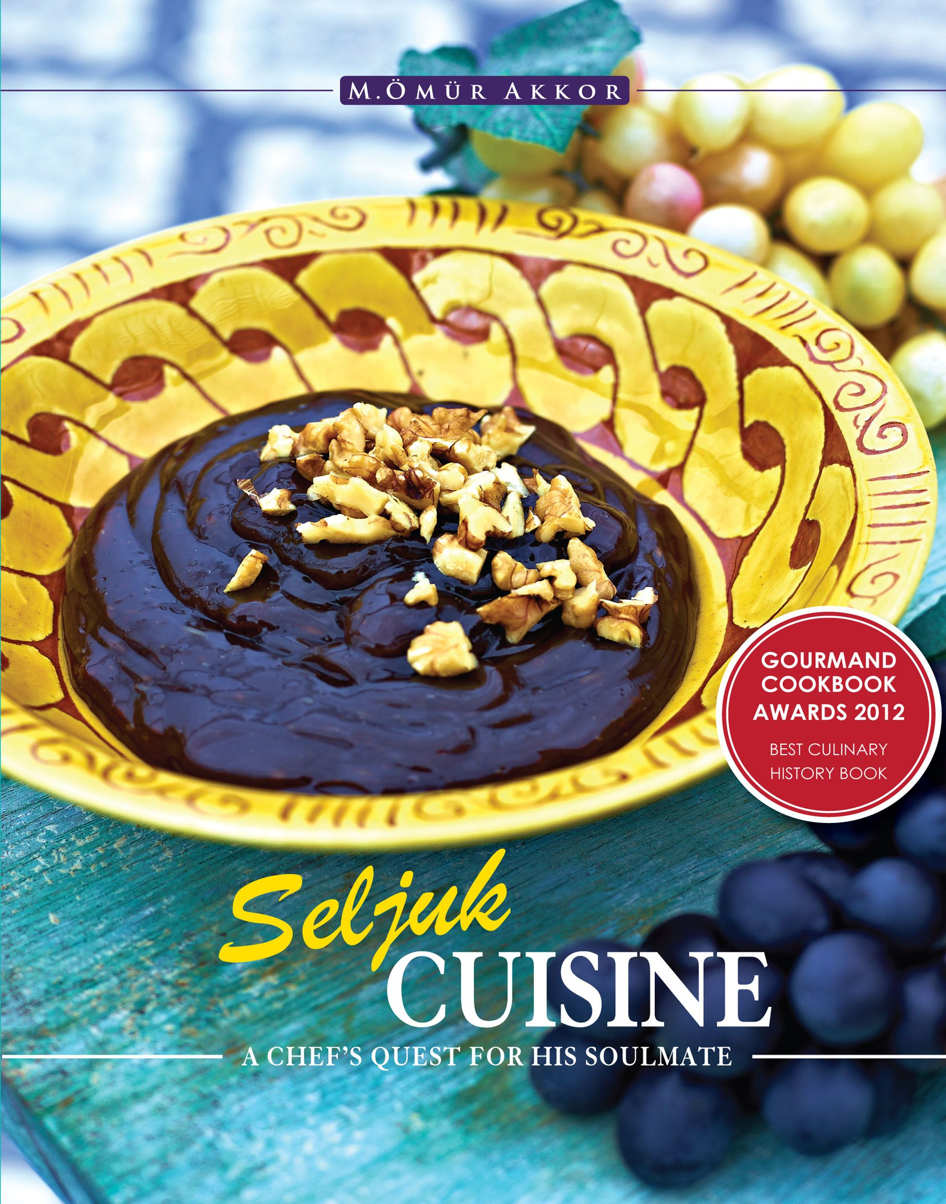 Seljuk cuisine cook books pinterest explore cookery books a chef and more forumfinder Images