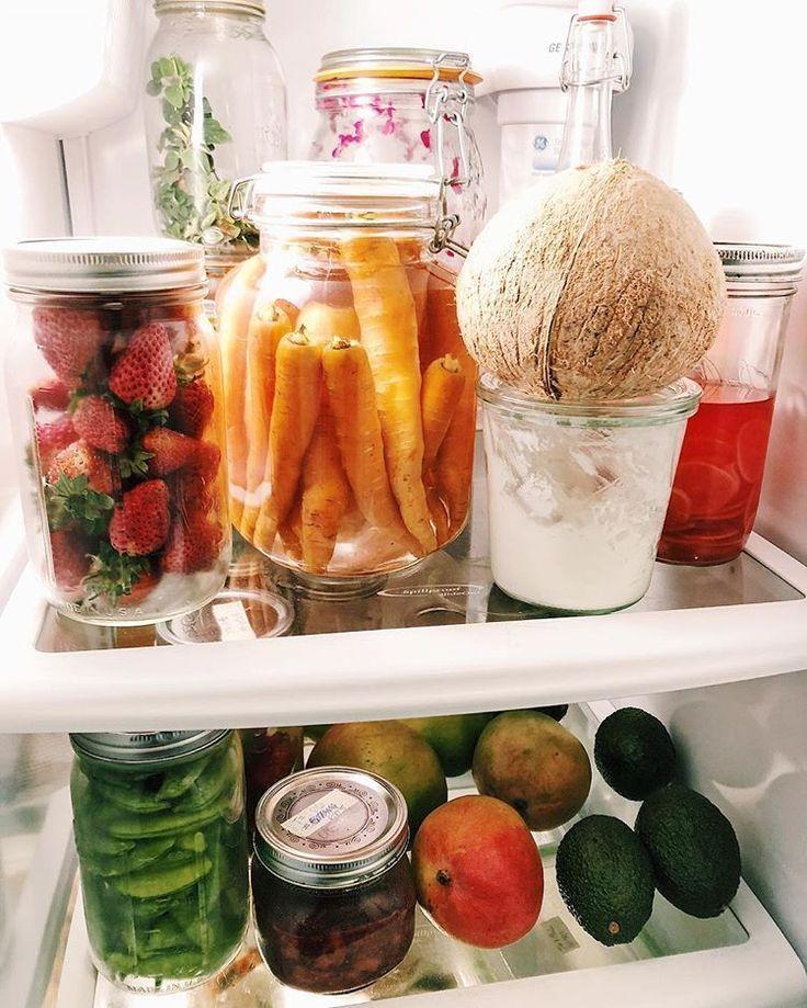 16 magnificent recommendations for coolkitchens in 2020 plastic free storage zero waste on kitchen organization zero waste id=44868