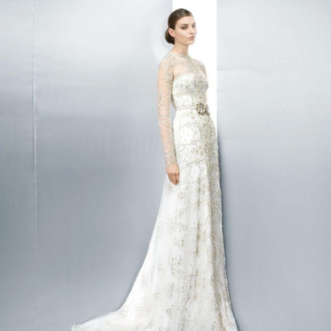 Legitimate dream dress. Jesus Peiro 2013 Collection. | Wedding Ideas ...