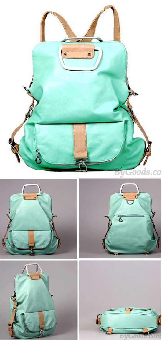 Unique Backpack In This World You Can Not Find Other Style Otherwhere Fresh Multifunction Handbag Shoulder Bag School