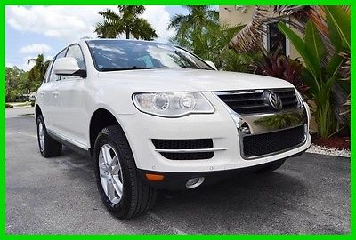 cool 2008 Volkswagen Touareg V6 - For Sale View more at http://shipperscentral.com/wp/product/2008-volkswagen-touareg-v6-for-sale/