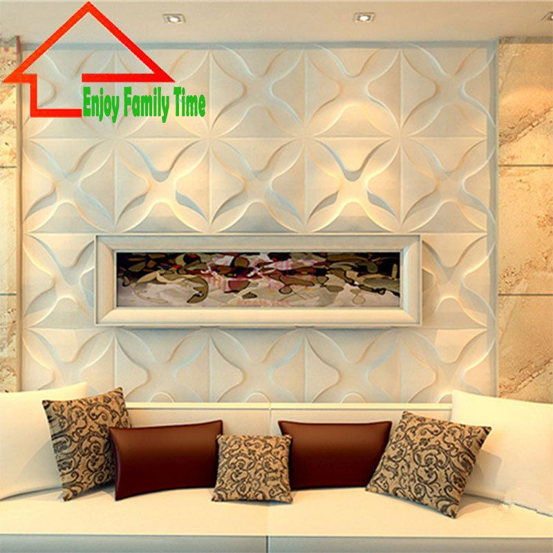 2016 New Design Europe Soundproof Decorative 3d Wall Panel for ...