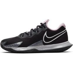 Photo of NikeCourt Air Zoom Vapor Cage 4 Women's Hard Court Tennis Shoe – Black Nike