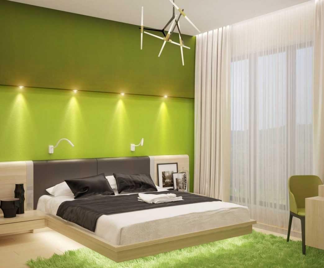 Colores para interiores de casa recamaras 2018 decoracion for Colores modernos para habitaciones