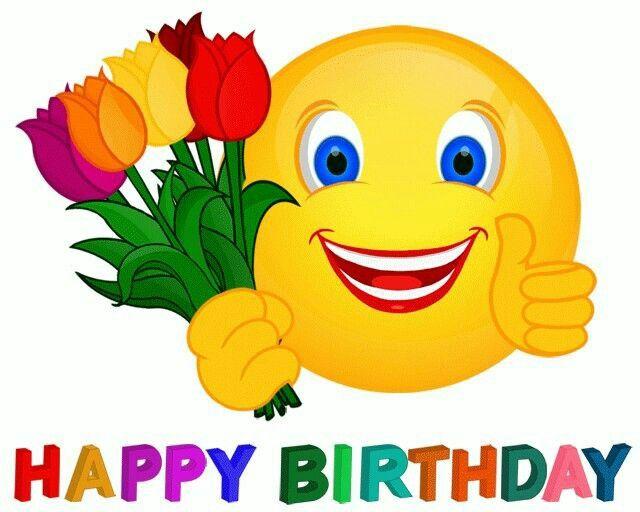 Happy Birthday Wishes Pictures Latest 50 Happy Birthday Emoji