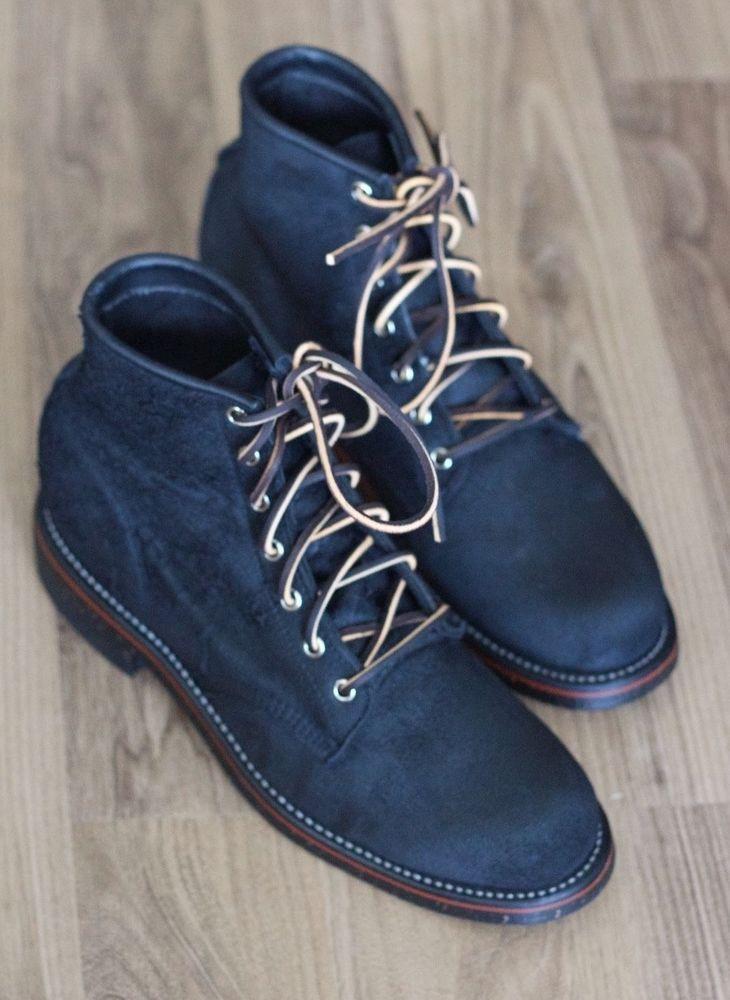 Chippewa custom rough out service boot chippewa