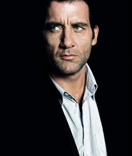 Clive Owen | Villains :D | Pinterest | Clive owen and ...