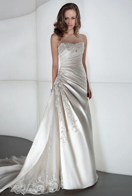 sposabella dresses | Demetrios - Sposabella : 4302 Wedding Dresses ...