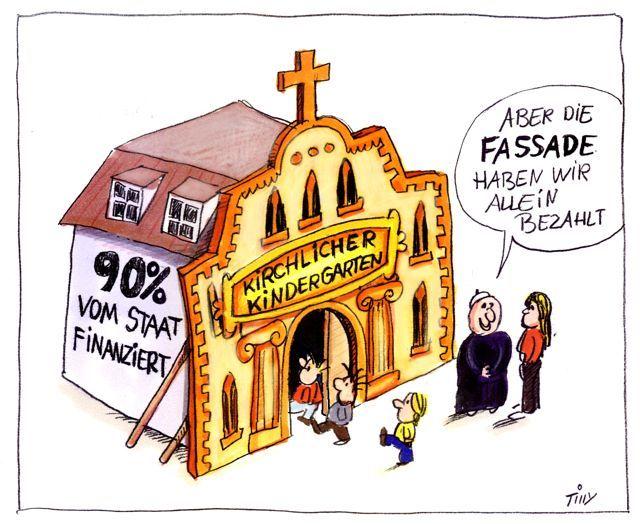 Hamburg Kirchenaustritt