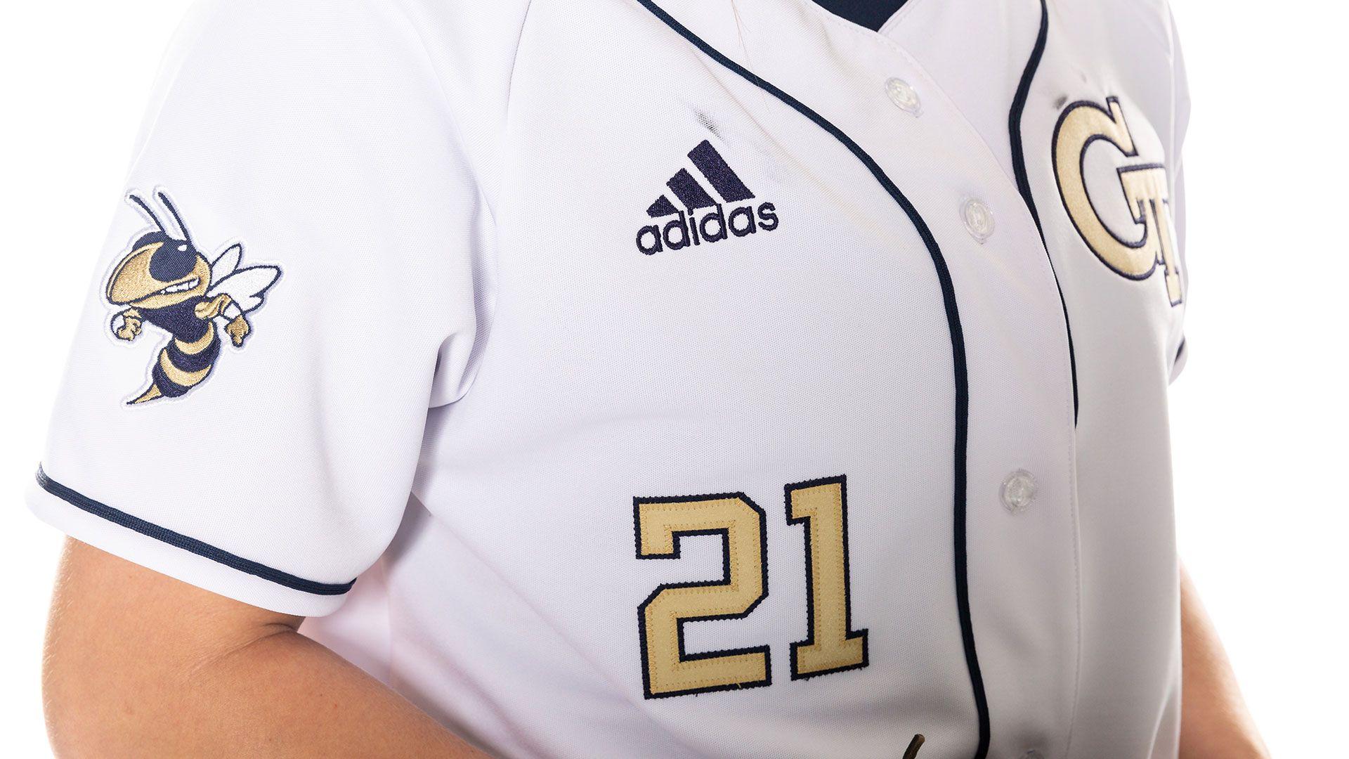 Tech Softball Uniforms (With images) Softball