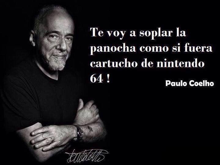 lo mismo haré. #humor en español.