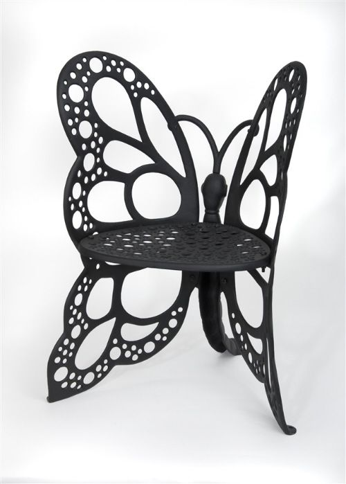 Wonderful Butterfly Patio Chair