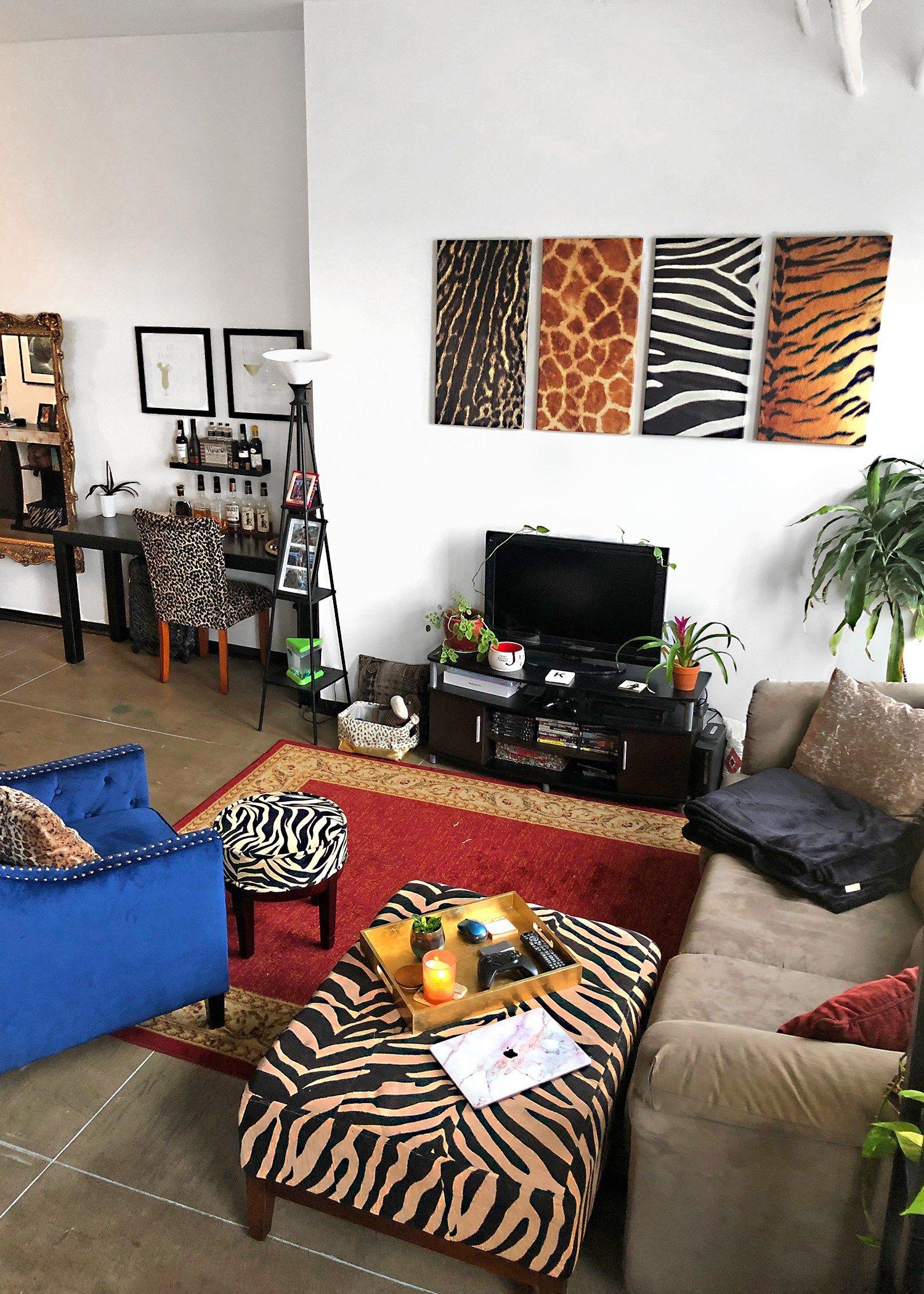 My Apartment Decor Tour Katey Blaire In 2020 Apartment Decor Apartment Decor Inspiration Apartment Interior Design