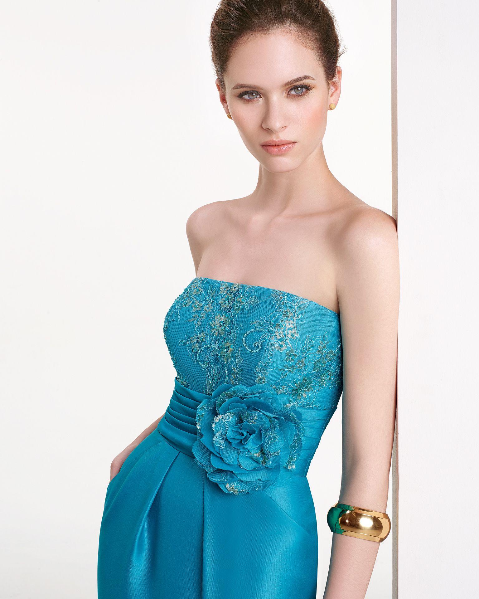Great Vestidos De Novia Aire Madrid Gallery - Wedding Ideas ...