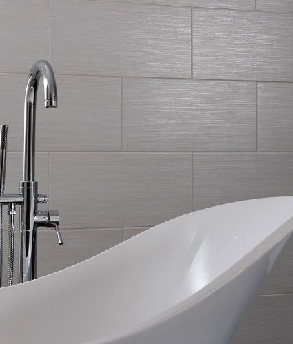 Mokara White Tile Topps Tiles Tile Bathroom White Tiles
