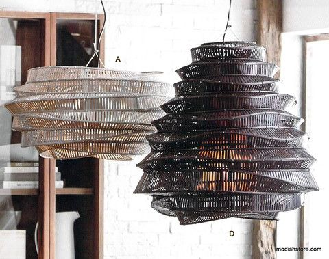 Roost bamboo cloud chandeliers chandeliers traditional and roost bamboo cloud chandeliers roost hanging lamps the bamboo cloud chandelier is an iconic aloadofball Choice Image