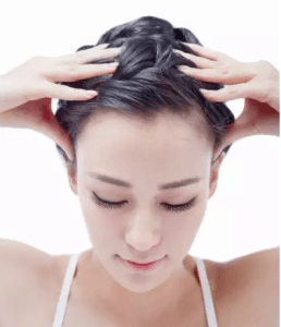 steps to prevent hair loss