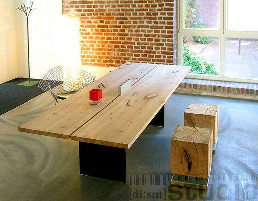Zoom by mobimex tisch tix interior design wohnen for Design einrichtungshaus