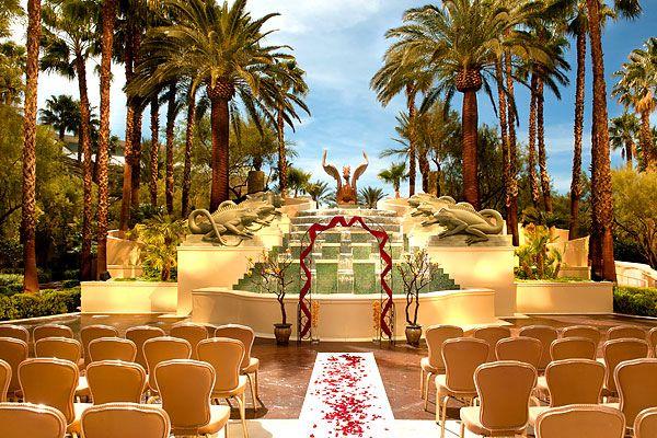 Mandalay Bay Resort And Las Vegas Weddings