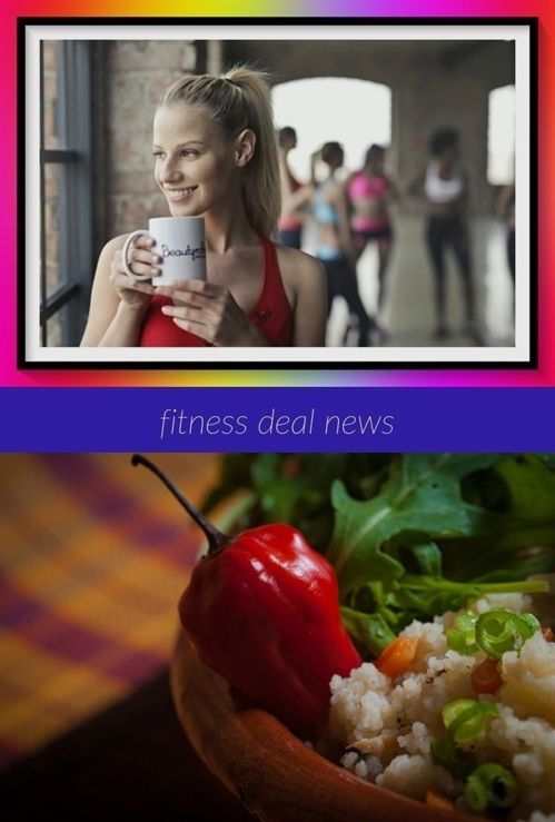 #fitness deal news_174_20190525185921_52    #fitness nutrition plan for women, b...   - Gain Muscle...