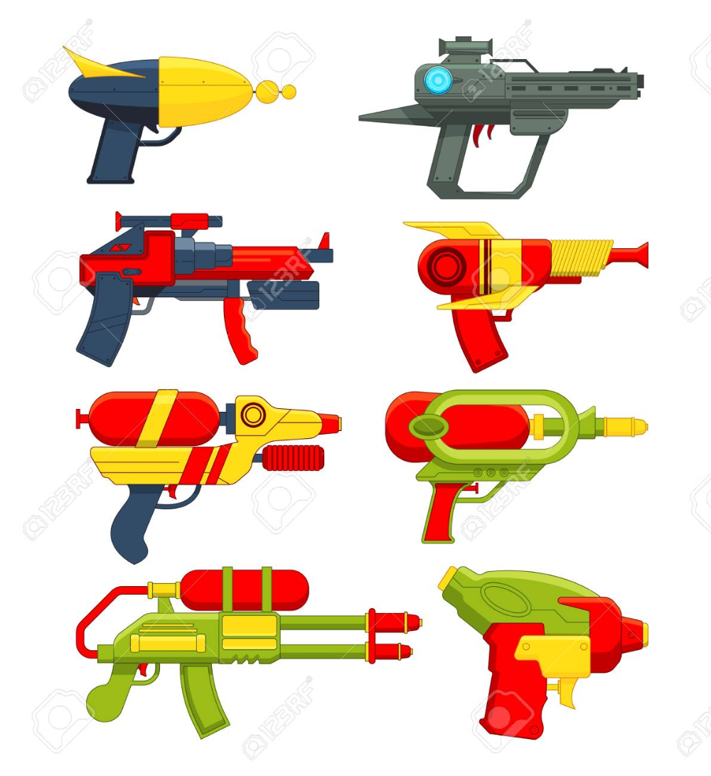 Pin On Weapons Cg