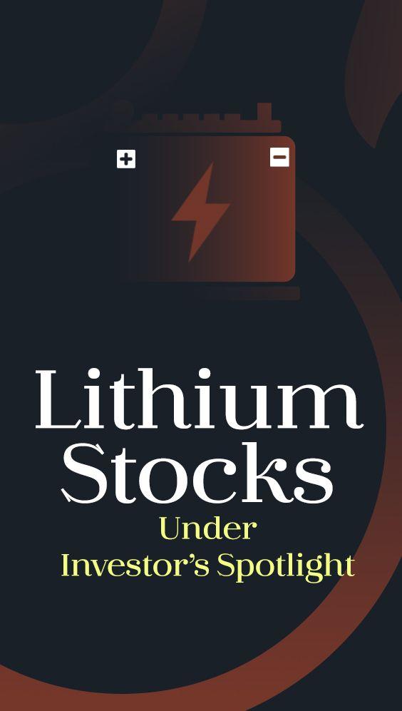 lithium dividend stocks