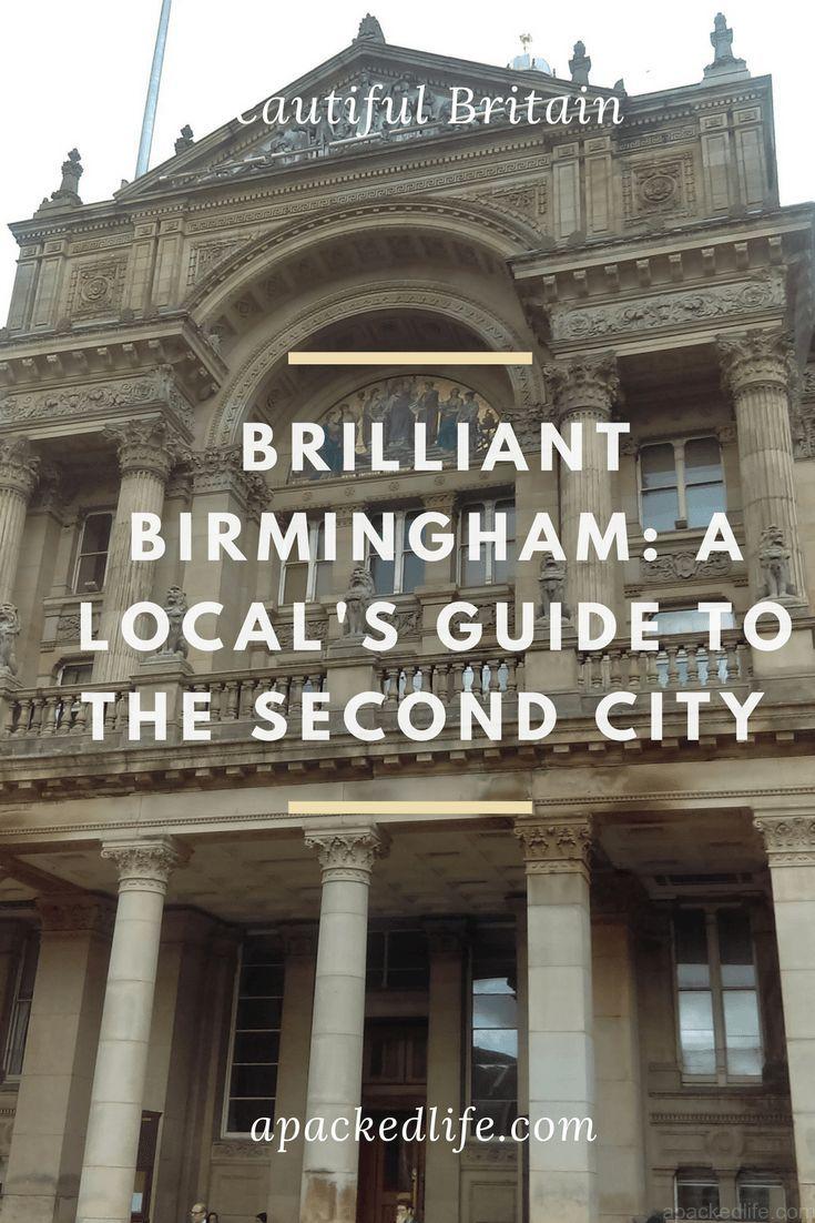 Englands second city