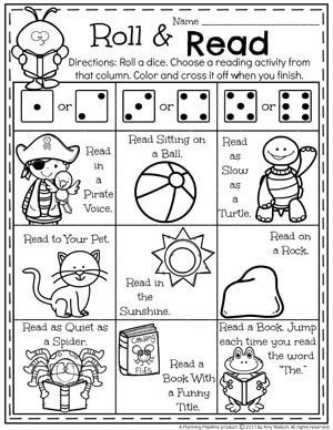 Pin on Children Reading