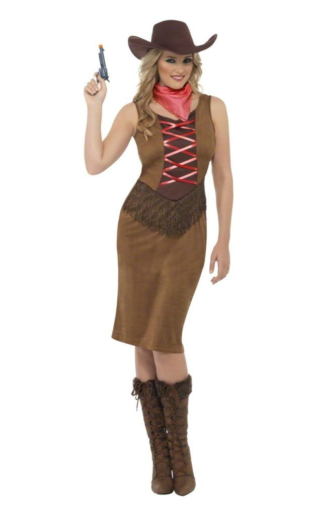 Fashion Cute Outfit Ideas Work School Beach Outfits Wild West Fancy Dress c58c1006ece2