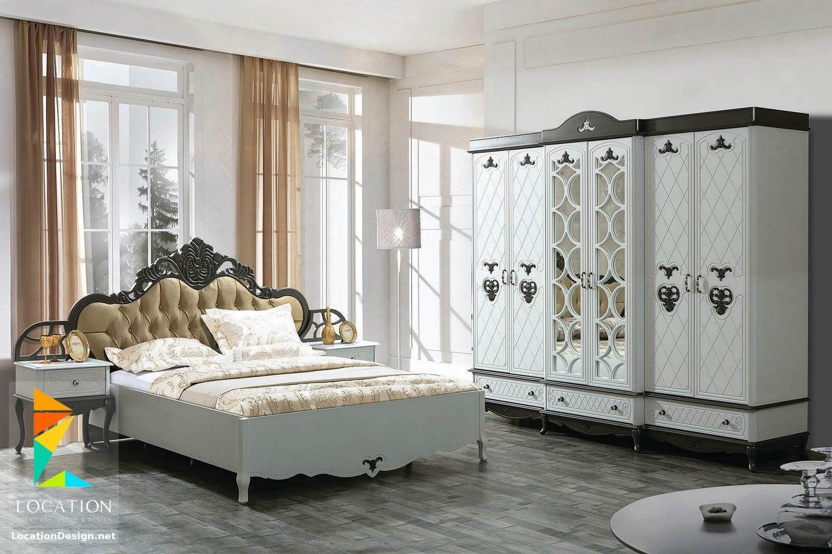 صور غرف نوم 2019 كامله احدث تصميمات غرف النوم للعرسان لوكشين ديزين نت Home Decor Home Youth Bedroom