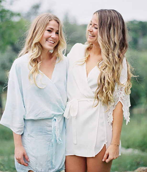 11 Adorable Getting Ready Outfits - Project Wedding