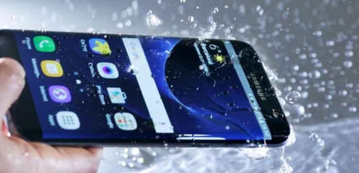Disable Moisture Detected Error On Galaxy S7 and S7 Edge