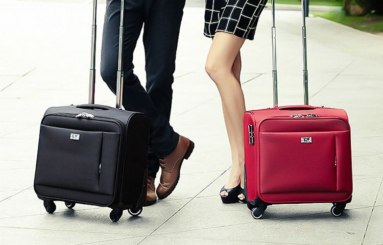 Top 10 Best Wheeled Laptop Bags A Briefcase On Wheels