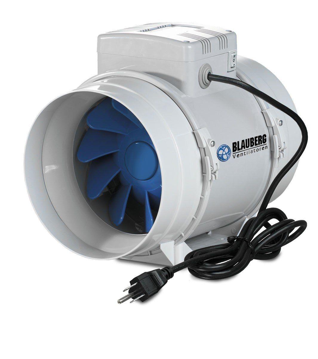 300 Cfm Inline Exhaust Fan Exhaust Fan Inline Fan Fan