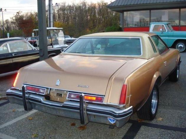 1977 Buick Regal Buick Regal Classy Cars Oldsmobile