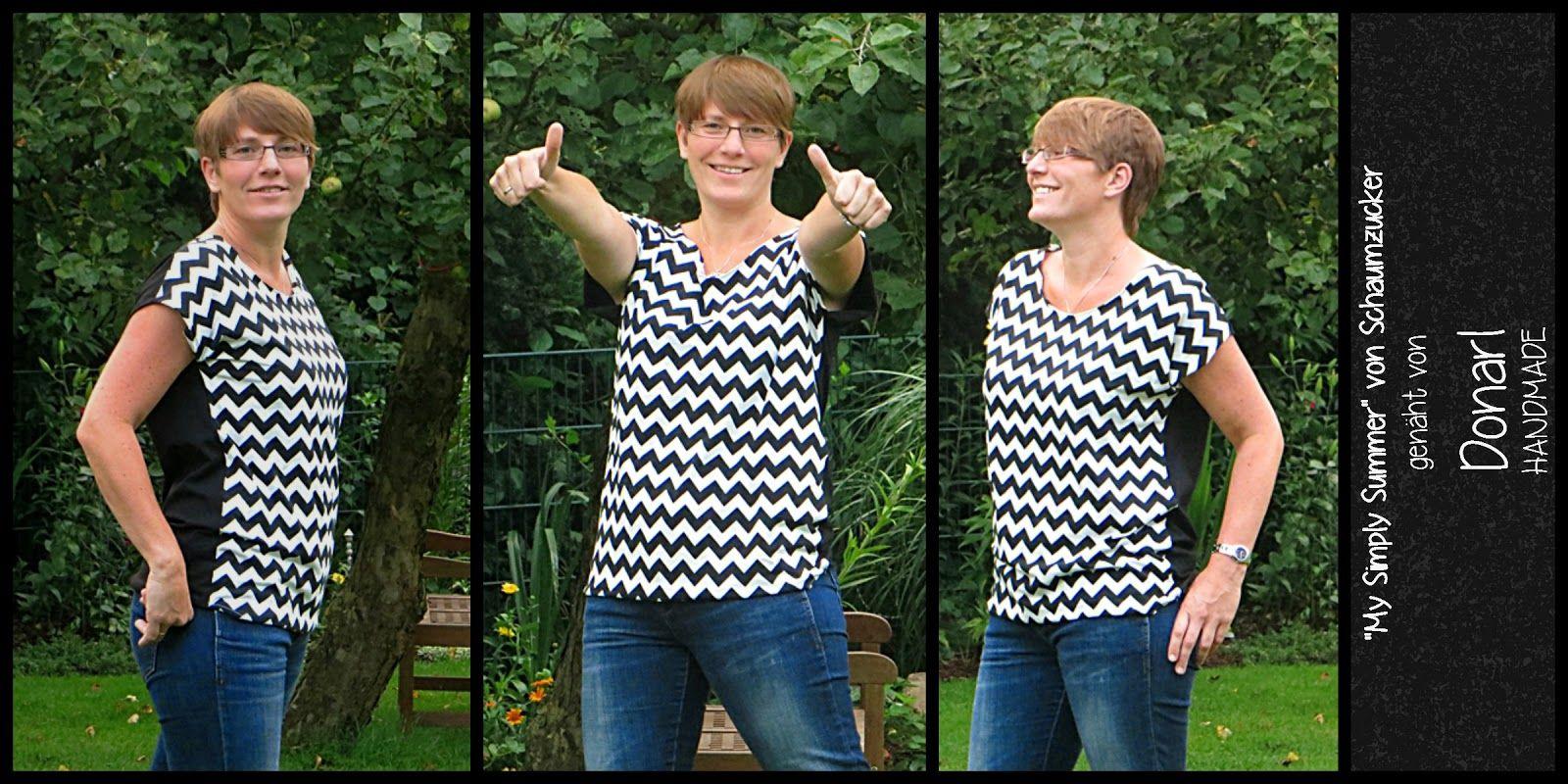 schaumzucker probenähen mysimplysummer shirt donarl swafing