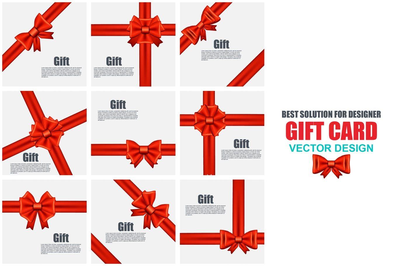 Gift card vector template ai eps gift voucher design templates gift card vector template ai eps maxwellsz