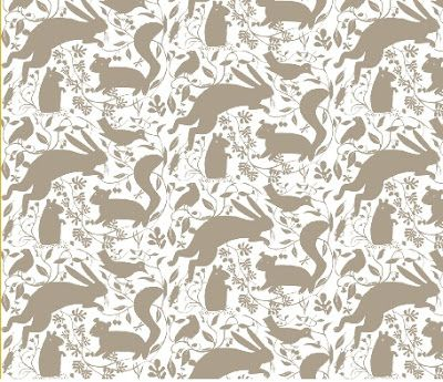 rabbit fabric