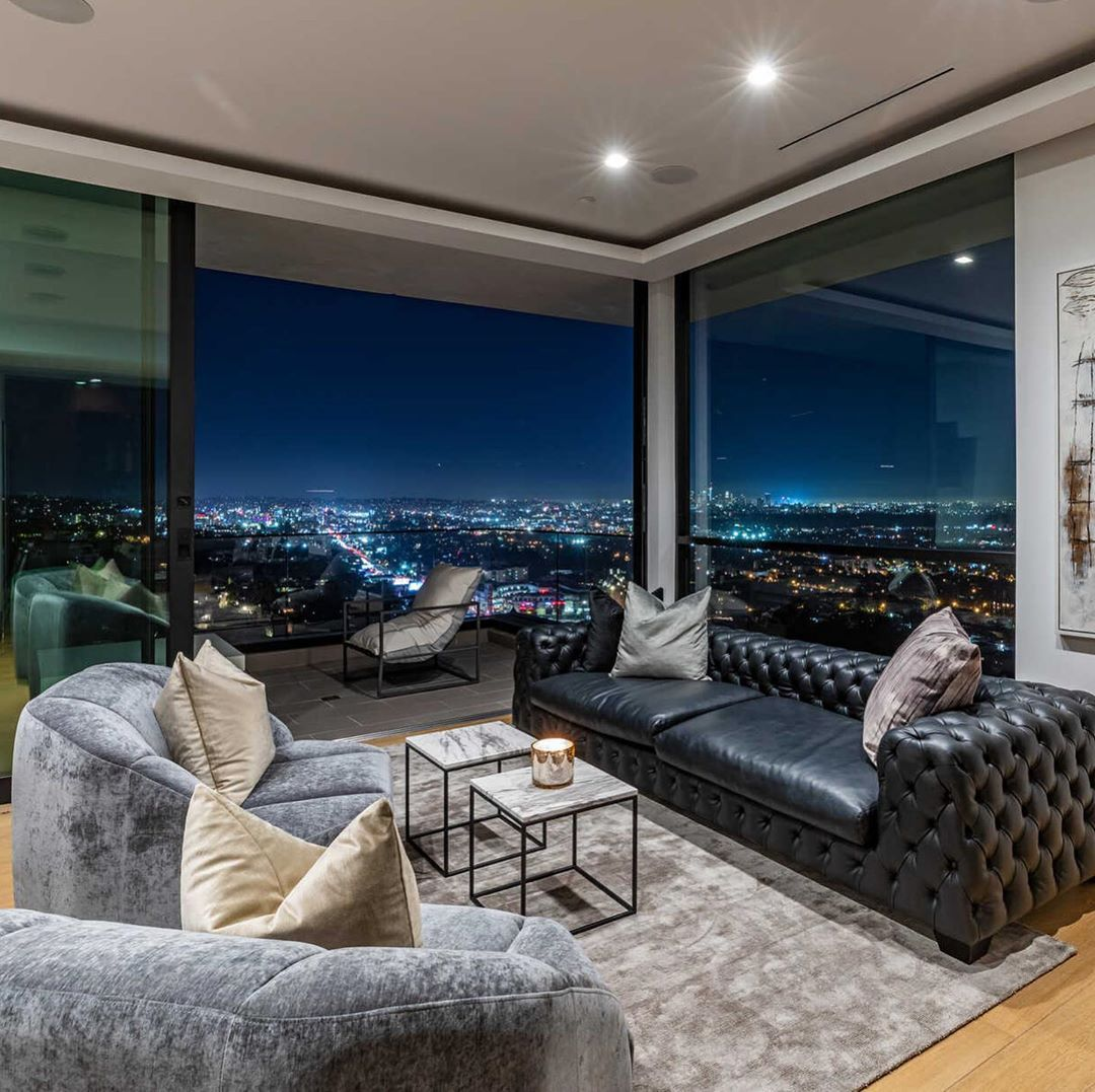 """Luxury Real Estate & Design on Instagram """"Presented by"""