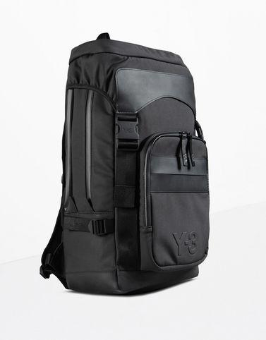 Y-3 ULTRATECH BACKPACK , BAGS unisex Y-3 adidas   Bag   Backpack in ... 62941d3211