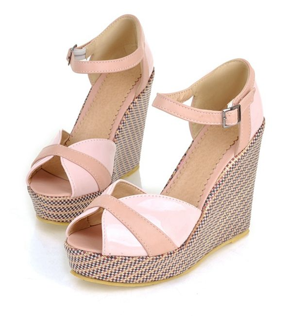 2c501b25187f8e Compare Prices on Girls Wedges Sandals- Online Shopping Buy Low ...
