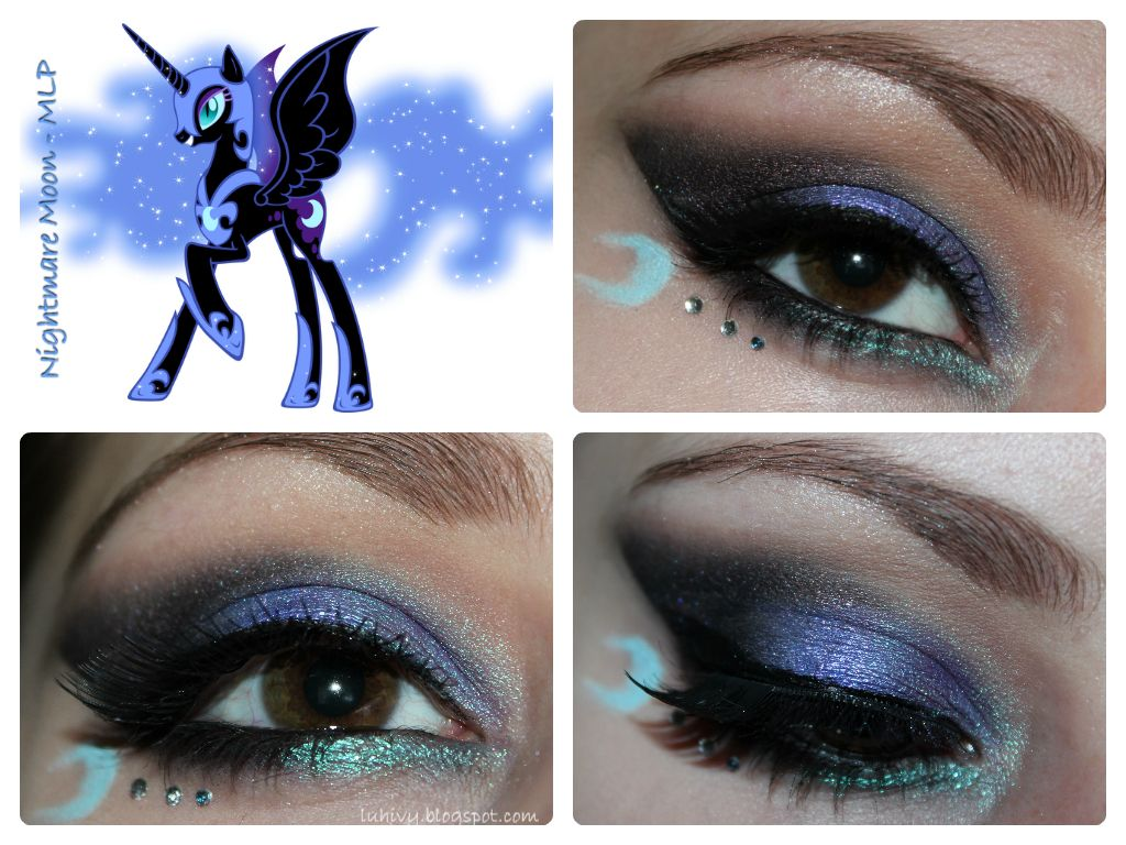 My Little Pony Nightmare Moon by