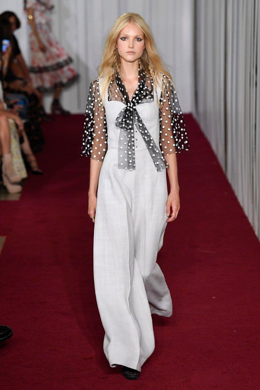 Jill Stuart Spring 2018 ReadytoWear Fashion Show in 2020