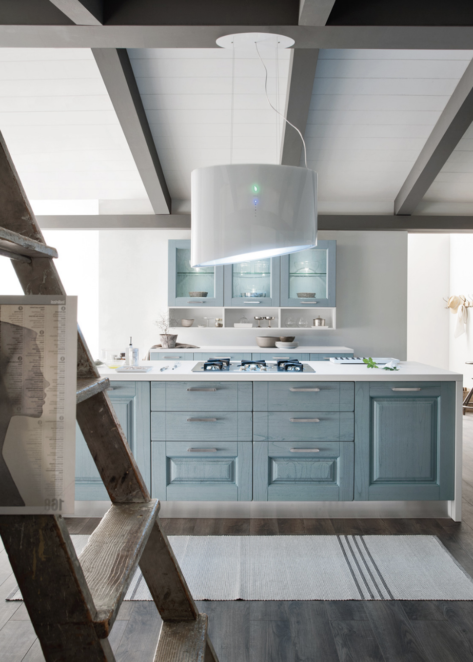 BIEFFE Kitchens. OLYMPIA Collection | Classic kitchens with a strong ...