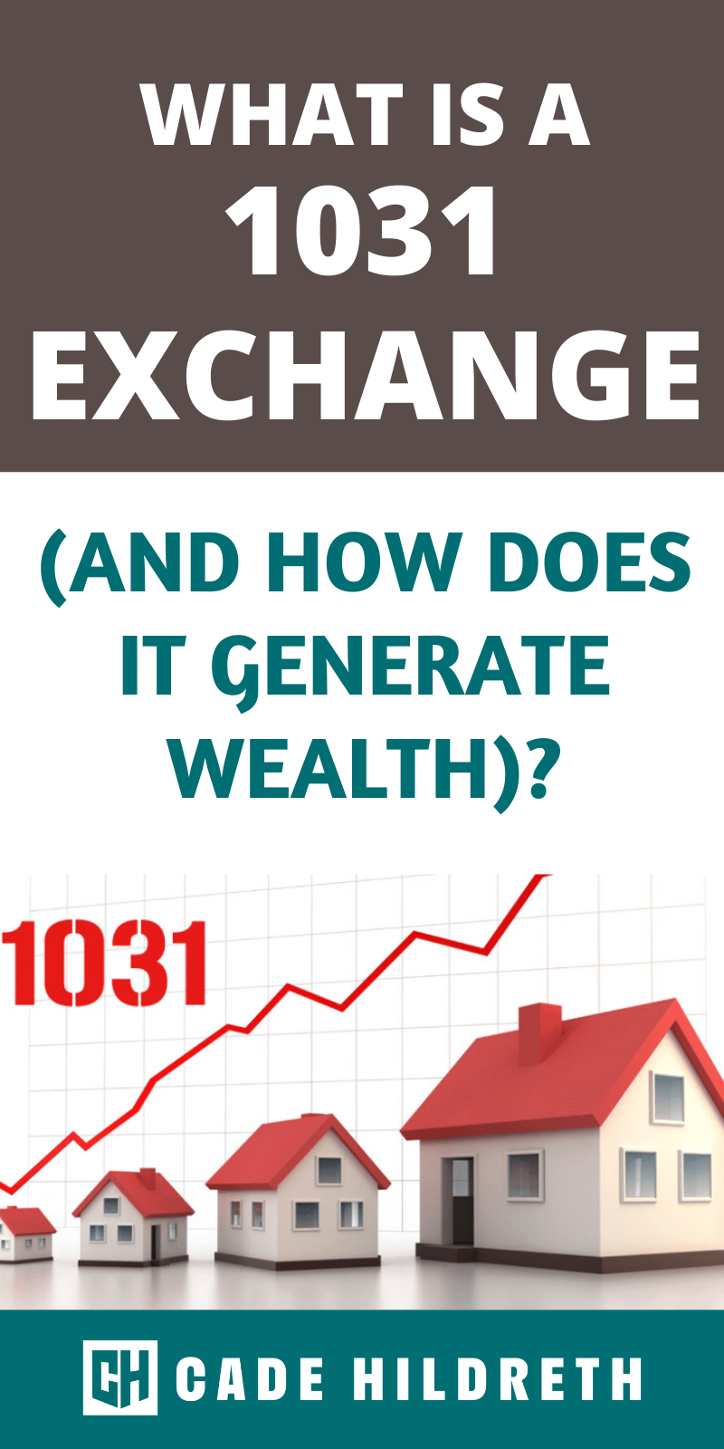 Learn how to do a 1031 Exchange in 2020, including rules, types, success stories and more! #1031exchange #realestate #1031exchangerealestate #1031exchange2020