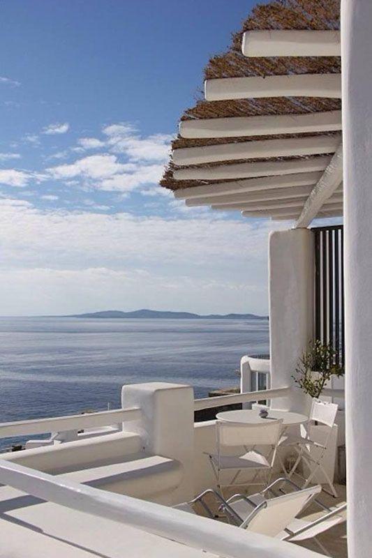 Rocabella Mykonos Art Hotel U0026amp; Spa, Greece Http://www.mediteranique
