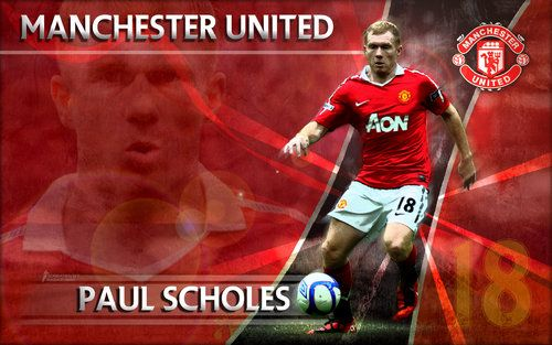 Manchester United: Scholes, el 'arcaico' factor diferencial: http://www.elenganche.es/2012/04/manchester-united-scholes-el-arcaico-factor-diferencial.html