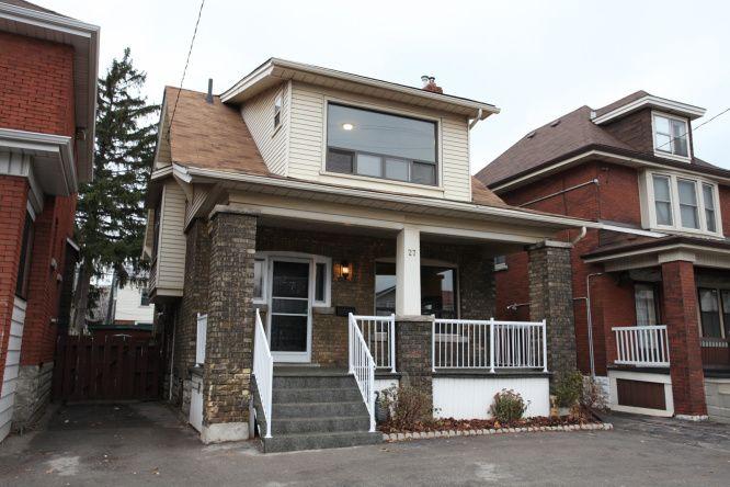 27 Gage Avenue N, Hamilton, Ontario